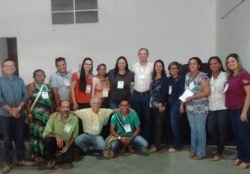 PENSANDO POLÍTICAS PÚBLICAS COM PARTICIPAÇÃO POPULAR