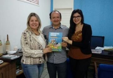 PROCESSO DE CHAMADA PÚBLICA DA AGRICULTURA FAMILIAR É REALIZADO PELA PREFEITURA DE TOUROS