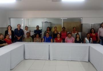 PREFEITURA DE TOUROS FIRMA PARCERIA COM SENAC OFICINAS PROFISSIONALIZANTES