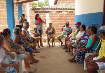 ATIVIDADE EM GRUPO: MOMENTO DE CONHECIMENTO E RECONHECIMENTO